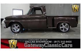100 Custom C10 Trucks 1966 Chevrolet Pickup For Sale Hotrodhotline