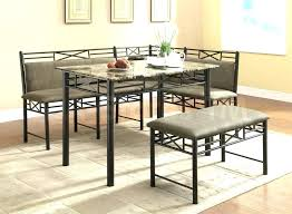 Round Industrial Dining Table Style Room Stunning