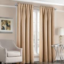 Bed Bath And Beyond Pink Sheer Curtains by Buy Gold Curtains Rods From Bed Bath U0026 Beyond