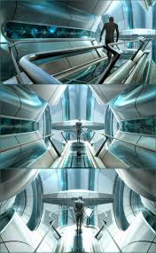 Starship Sofa By Pillow Kingdom by 240 Best Star Ship Interiors Images On Pinterest Futuristic