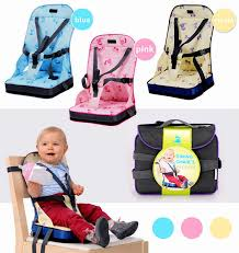 Ebay High Chair Booster Seat by Baby Toddler Travel Dining Feeding High Chair Portable Foldable