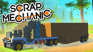Scrap Mechanic - SEMI-TRUCK + Trailer! - Let's Play Scrap Mechanic ... Truck Lego Classic Legocom Us Toyota Unveiled Hydrogen Fuel Cell Powered At Port Of Los Lego Semi 4 Steps Chevy Trucks New I Want To Build A Similar This Car Scrap Mechanic Semitruck Trailer Lets Play Bumpers Aftermarket Lovely Use Move Kit To The Worlds First Selfdriving Semitruck Hits The Road Wired Rac3 A Robot Mindstorms How Tusimple Is Becoming Leader In Technology Your Custom Build Horsebox Truck At 1800 Teslas Could Be Gamechanger Fortune Rat Rod 14 With Pictures Wikihow