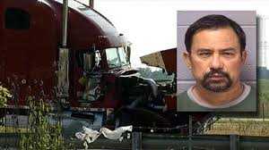 100 Truck Accident Chicago Driver Held On 1M Bail In Fatal I55 Chain Reaction Crash