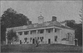 Southern Colonial Homes by Colonial House Part 2