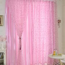 Crushed Voile Curtains Grommet by Voile Sheer Curtains Circle Printed Room Decor Voile Window