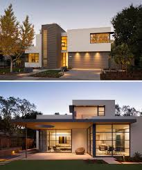 Photos And Inspiration House Designs by This Lantern Inspired House Design Lights Up A California