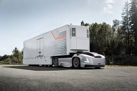 100 Crst Trucking School Locations Volvo Goes Electric TheTruckercom