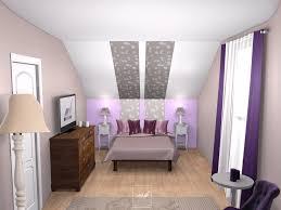 chambres sous combles chambre et salle de bain sous combles mh deco