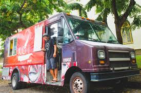 Food Truck Lets Him Be Chef And Owner – Hawaii Business Magazine Food Truck Evolution Owners Strategize As Novelty Wears Off Brookings Sd Official Website Truck Vendor License Famous Genius Kitchen Wheres The Optimal Place To Park A The University Of Lets Him Be Chef And Owner Hawaii Business Magazine Hubs Prince Georges County Md Jeff Goldblum Is Currently Selling Usage Out Food Waffle House Brings Breakfast Goodness Your Special Event Wikipedia Feasto Toronto Trucks At Rcbcs Mount Laurel Campus Top Community College In