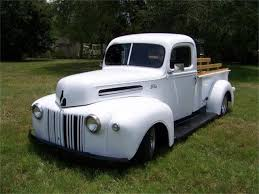 1946 Ford Rat Rod For Sale | ClassicCars.com | CC-1116112 Barn Fresh 1946 Ford Pickup 4950 12 Ton Pickup Rat Rod Later 6 Cyl For Sale Truck Jailbar Flat Bed Taken Flickr Panel Van Oldies But Goodies Pinterest Cars Ford 1 Build Video Youtube Front End With Grill Hood And Fenders Car Art 44 Panel Truck At Motoreum In Nw Austin Atx Car S51 Kissimmee 2016 File1946 Jail Bar 16036312146jpg Wikimedia Commons Streetside Classics The Nations Trusted Classic Duelly Flat Bed Used Other Pickups For Sale Flathead In