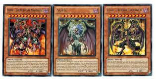 Yugioh Fiend Deck Ebay by All 1st Yubel The Terror Incarnate Ultimate Nightmare Rymp En072