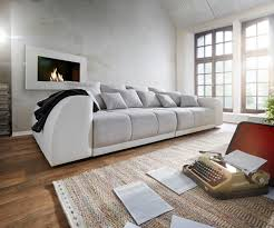 big sofa kuschelige wohnideen bei