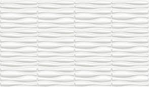 Monroe 3d PU Wall Flat Panel Large Format