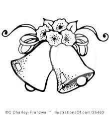 400x420 Graphics For Wedding Bells Clip Art Free Graphics