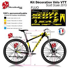 sticker cadre vélo complet motorskinshop
