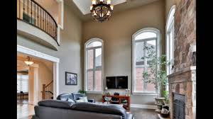 Tilton Coffered Ceiling Canada by 5 Macleod Estate Court Richmond Hill On Youtube