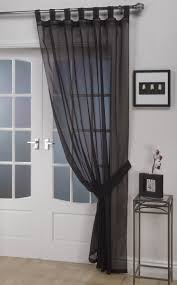 Living Room Curtain Ideas For Small Windows by Living Room Nice And Interesting Tab Top Curtains For Modern