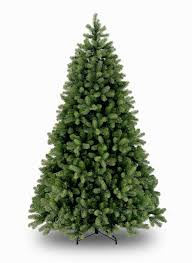8ft Bayberry Spruce Feel Real Artificial Christmas Tree