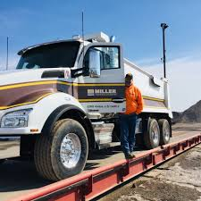 100 Miller Trucking Excavating Contractor Silvis Illinois