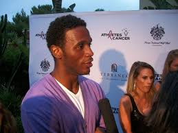 Matt Barnes & Gloria Govan Host 3rd Annual Athletes Vs. Cancer ... Matt Barnes Gloria Govan Host 3rd Annual Athletes Vs Cancer Love Triangle Splits Former Nba Ammates And Fisher Ny Caught A Lucky Break Now Hes An Champion Separated Take A Time Out On Marriage Derek Flipped Car New York Post Photos Snoop Vs Charity Celeb Football Accused Of Choking Girlfriend In Nightclub Isnt Hiding Relationship Anymore With Deandre Jordan Departing The Ig Comment To For Sleeping With His Ex Accuses Hiding Assets Divorce