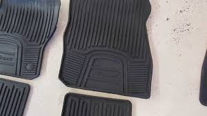 Ford Focus Floor Mat Comparisons (Stock, Stock All-weather, Huskey ... Best Ford Floor Mats For Trucks Amazoncom Ford F 150 Rubber Floor Mats Johnhaleyiiicom Oem 4pc Fit Carpeted With Available Logos 2015 Mustang Rezawplast 200103 Buy Rubber Seat Volkswagen Motune Scc Performance Armor All Black Full Coverage Truck Mat78990 The Trunk Mat Set Running Pony F150 092014 Husky Liners Front Xact Contour Ford Elite Floor Mat Shop Your Way Online Shopping Earn Points 15 Charmant Plasticolor Ideas Blog Fresh 2007 Ignite Show Weathertech Digalfit Free Shipping Low Price