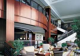 Hyatt Harborside Grill And Patio by Boston Hotel Hyatt Harborside Hotel