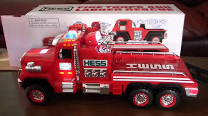 2015 Hess Truck Demo - YouTube Used Fire Trucks Ebay Excellent Hess Truck And Ladder Toy Tanker 1990 Ebay Helicopter 2006 Unique Old Component Classic Cars Ideas Boiqinfo Race 2003 Miniature 1998 With Lights 1988 Car Antique Toys A Nice Tonka Fisherman With Houseboat 1995 Gasoline Tractor Trailer Racecars 2015 Is The Best Yet No Time Mommy Value Of Collectors Resource