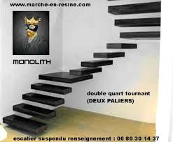 escalier metallique en kit paodom net