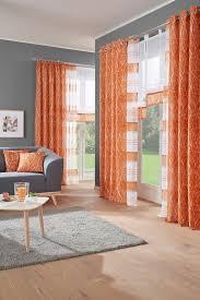 gardine cosa my home ösen 2 stück vorhang fertiggardine transparent kaufen otto