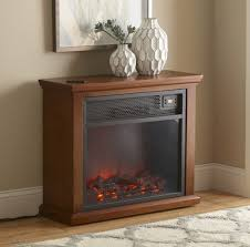 Fingerhut McLeland Design Elkin Infrared Fireplace