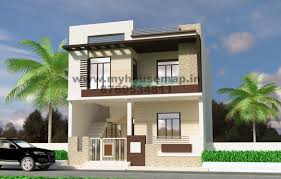 100 India House Models Home Design Ideas Front Elevation Design House Map Building