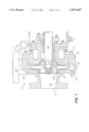 Ingersoll Dresser Pumps Company by Patent Us5873697 Method Of Improving Centrifugal Pump Efficiency