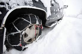 Are Snow Chains Legal In The UK? | Metro News