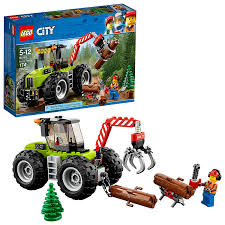 Amazon.com: LEGO City Forest Tractor 60181 Building Kit (174 Piece ... Tc5 8049 8418 C Model Logging Truck Lego Technic And Model Team Lego 9397 Speed Build Review Youtube Find More Custom For Sale At Up To 90 Off Trailer Log Car Moc Truckers Central Our Intern Builds A Then Puts New Engine In Classic Legocom Us Timber 9115 Playmobil Canada Ninjago Skull 2506 Bricks N More 1834768919 First Look Batman Movie Batwing Bane Twoface Vehicles Legos 2017 Holiday Set Is Just Waiting For A Train Kotaku Australia 2018 Brickset Set Guide Database