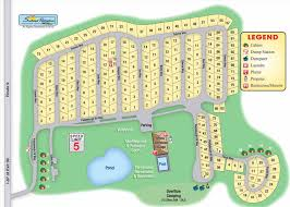 Rv Park Layout Information U Totonaka Fleetwood Mobile Home Fl Campgrounds And S Jpg