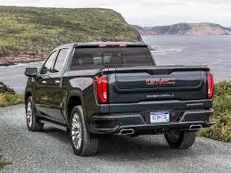 100 Used Gm Trucks Ford F150 Vs GMC Sierra Comparison Paved