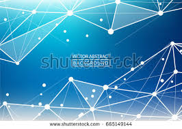 Abstract Background Of Lines For Your Ideas Posters Postcards Business