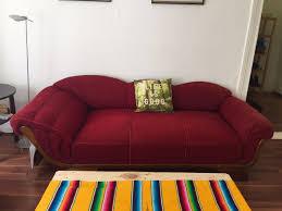 vintage sofa sessel 40er 50er daybed in 10965 berlin für