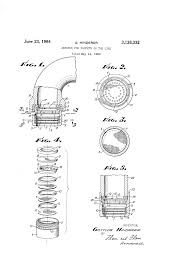 27 Aerators U0026 Flow Restrictors by Patent Us3138332 Aerator For Faucets Or The Like Google Patents