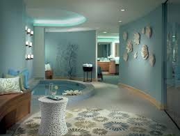 Seaside Bathroom Decorating Ideas by Bathroom Beach Bathroom Decor With Glass Shelf For Bathroom