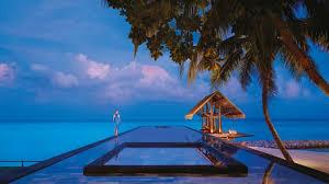 100 Reethirah One Only Reethi Rah Maldives YouTube