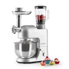 mixeur de cuisine top de cuisine klarstein hachoir mixeur machine a pate petrin