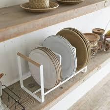 tosca dish rack wide funtional dish yamazaki home