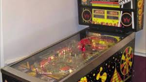 New Used Pinball Machines For Sale From Classic Vintage Models By Gottlieb Or Williams Cheap