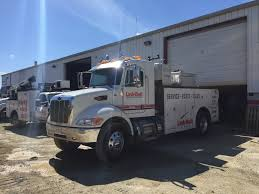 100 Atlantic Truck Sales LINKBELT Mid Adds Two New Service Trucks To The Fleet
