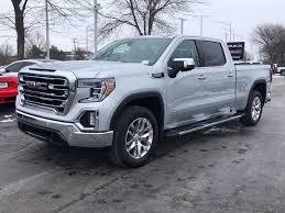 100 Sierra Trucks For Sale Gurnee New GMC 1500 Vehicles For
