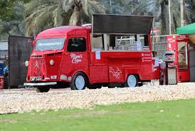 100 Truck Trade Abu Dhabi Halts New Food Truck Trade Licences ArabianBusinesscom