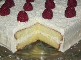 gateau d anniversaire herve cuisine recette foret blanche chocolat blanc