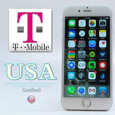 T Mobile Unlock iPhone X 8 Plus 7 Plus 6 Plus 6S Plus 5s 5c 5