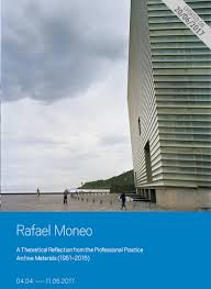 100 Rafael Moneo A Theoretical Reflection From The Professional